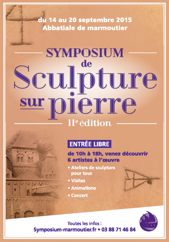 09 11 symposium marmoutier