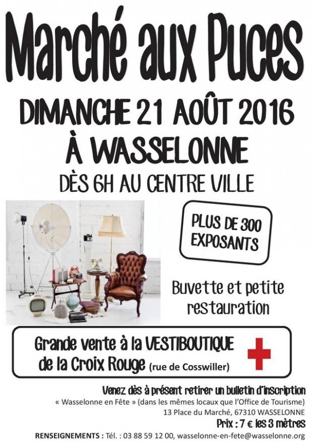 16 07 29 wasselonne marche aux puces 2016