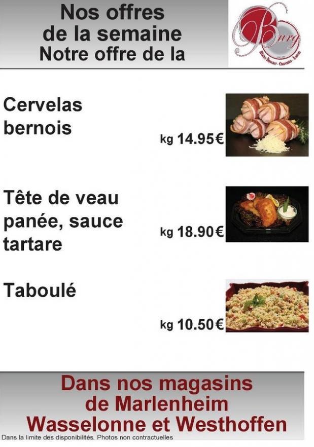 2016 09 12 boucherie burg offres speciales