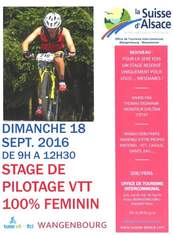 2016 09 14 wangenbourg stage pilotage vtt