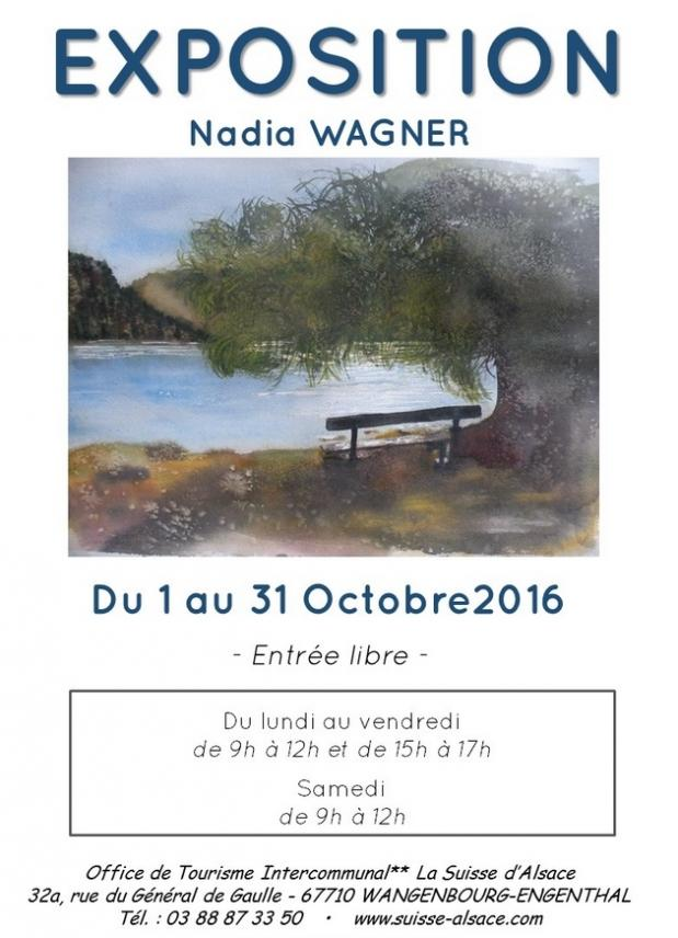 2016 10 11 exposition nadia wagner wangenbourg engenthal