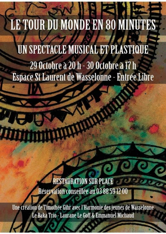 2016 10 17 wasselonne spectacle musical