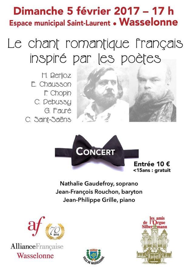 2017 01 13 wasselonne concert af et orgue