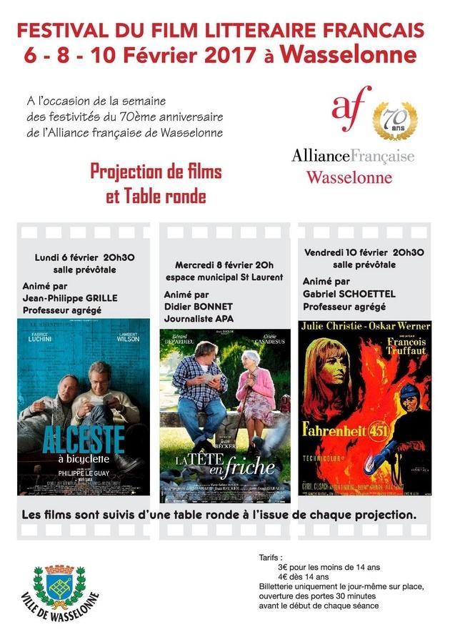 2017 01 24 festival cine wasselonne