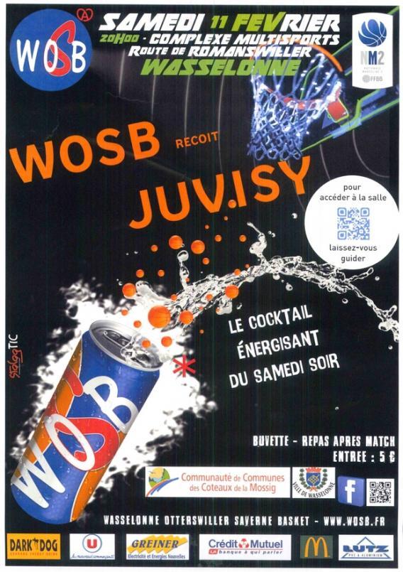 2017 01 31 wasselonne wosb