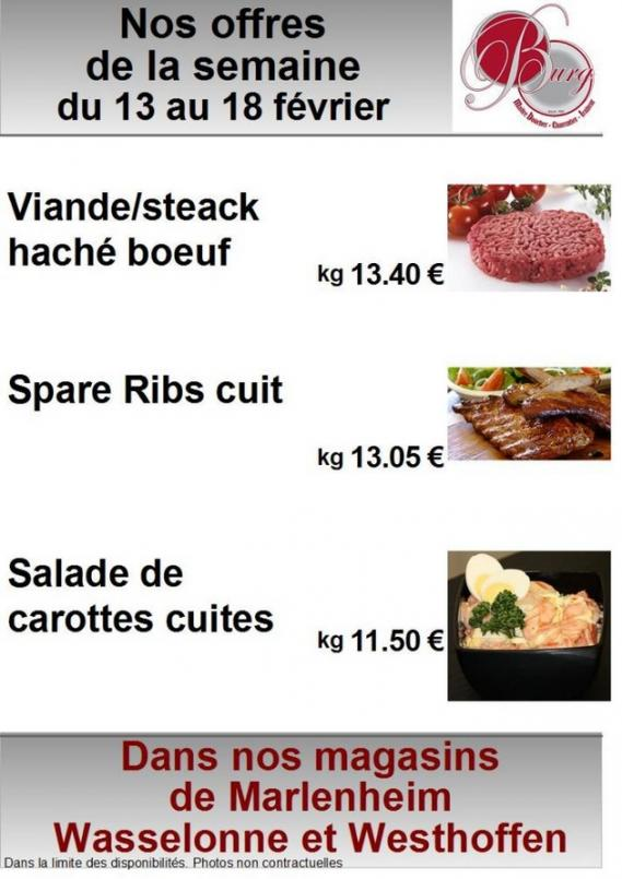 2017 02 13 boucherie burg offres speciales