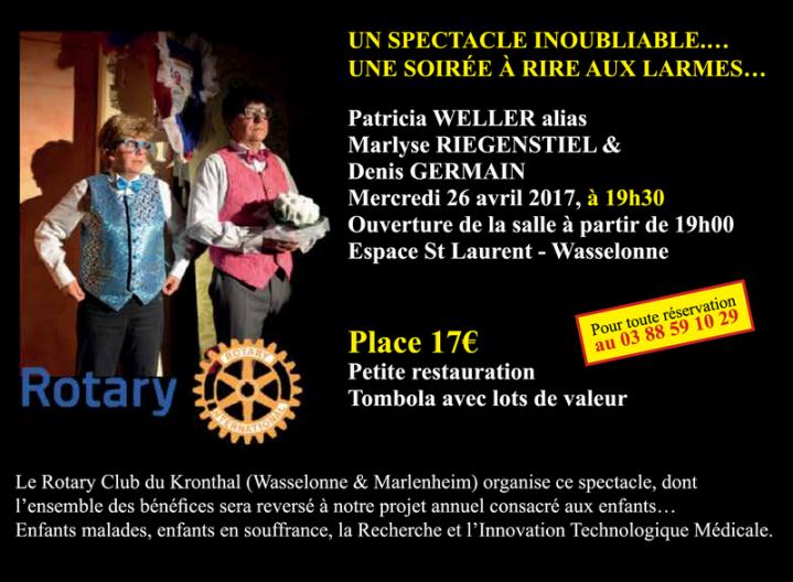 2017 03 24 spectacle marlyse riegenstiel a wasselonne