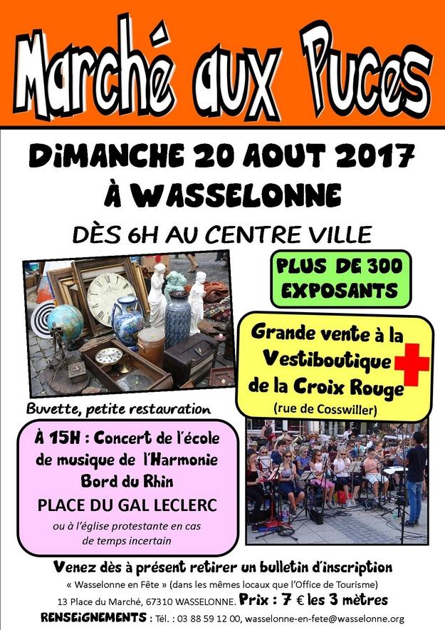 2017 08 03 marche aux puces