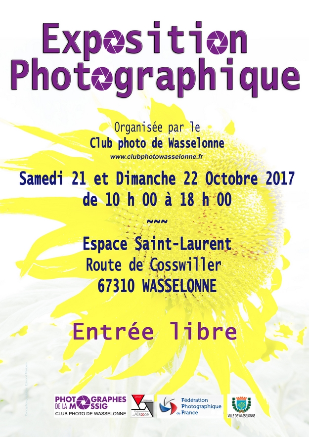2017 10 03 exposition photos a wasselonne