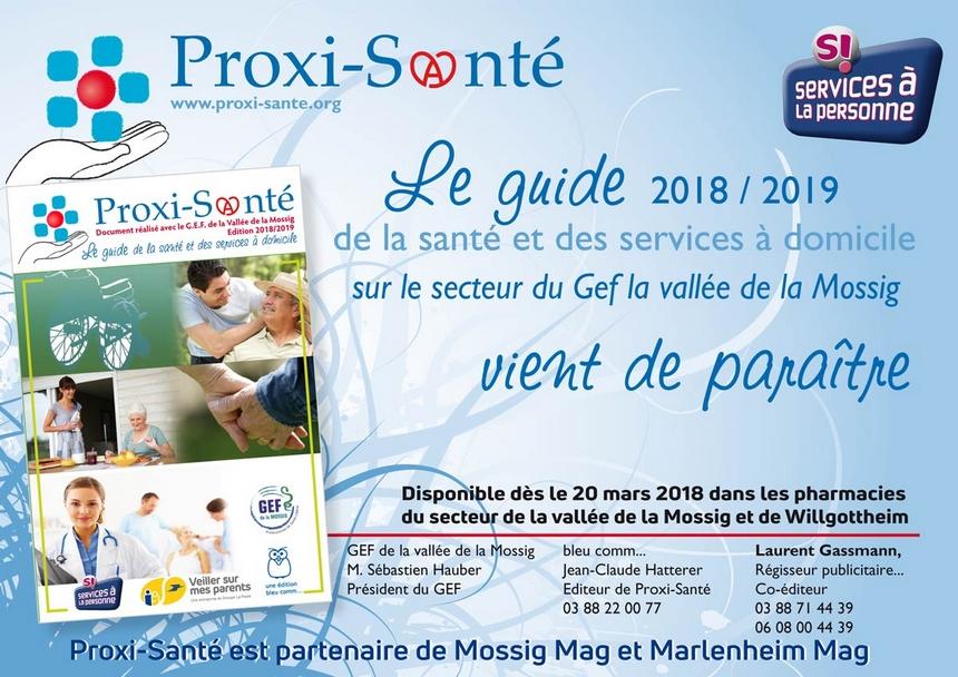 2018 03 16 proxi sante 2018