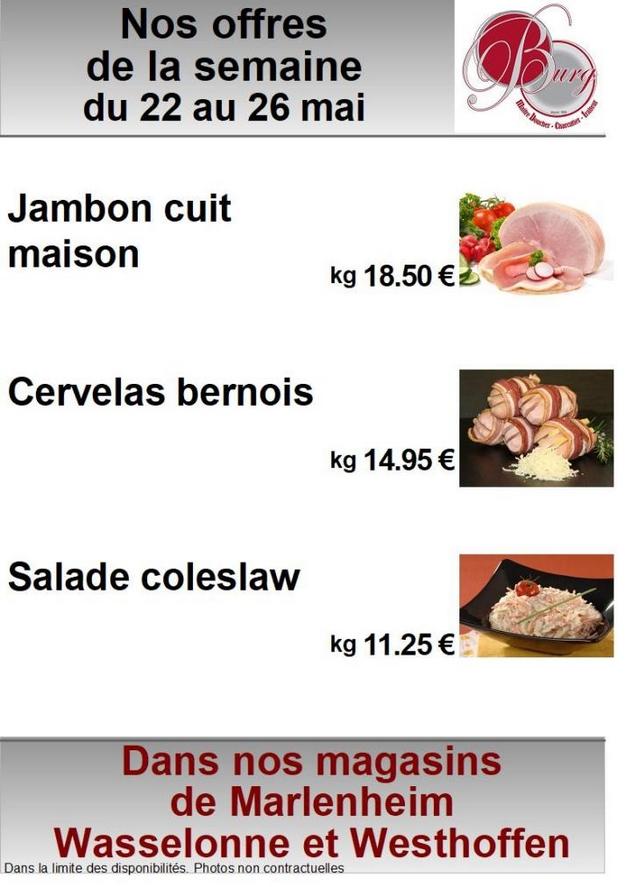 2018 05 22 boucherie burg offres speciales