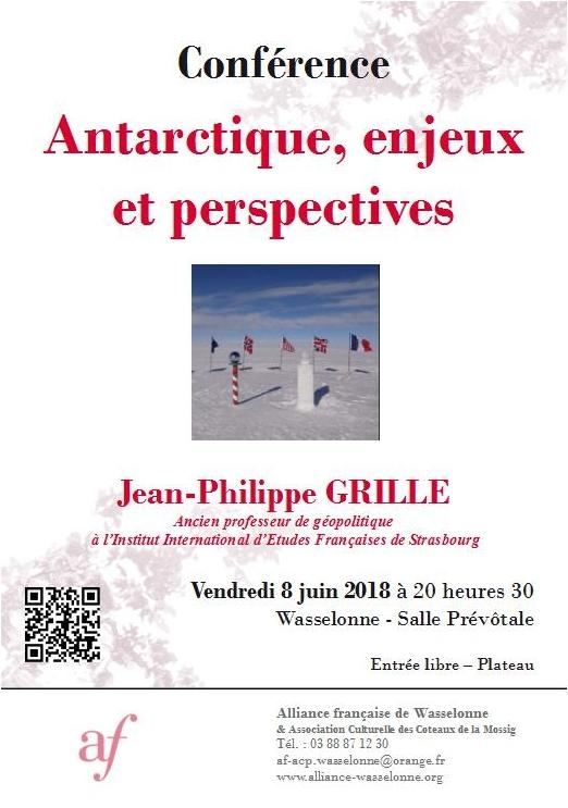 2018 06 05 conference antarctique jean philippe grille a wasselonne