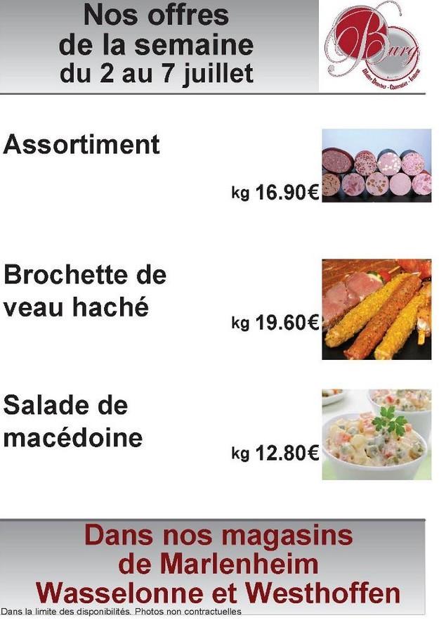 2018 07 02 boucherie burg offres speciales