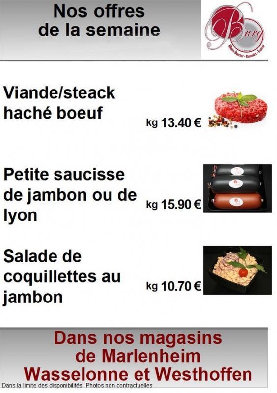 2018 10 15 boucherie burg offres speciales
