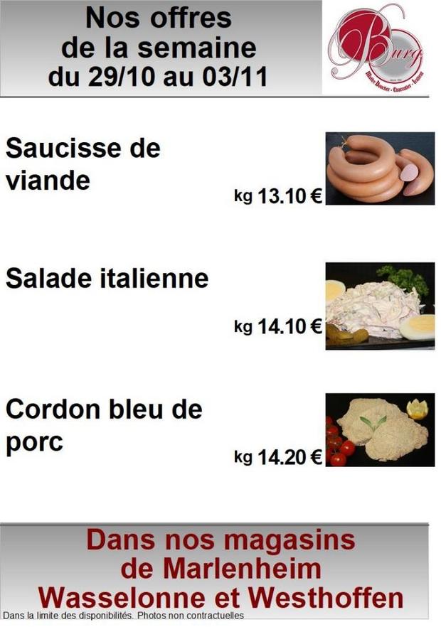 2018 10 29 boucherie burg offres speciales