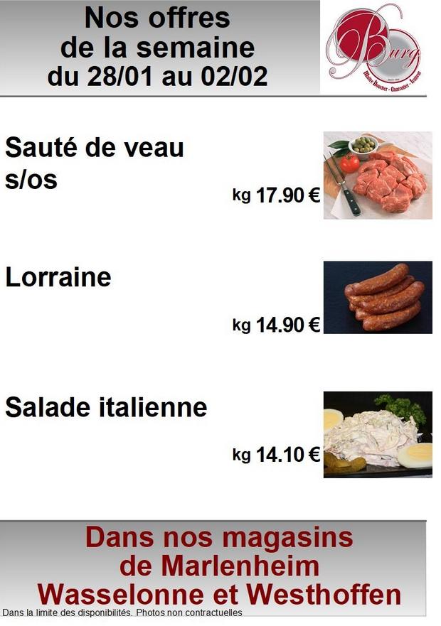 2019 01 28 boucherie burg offres speciales