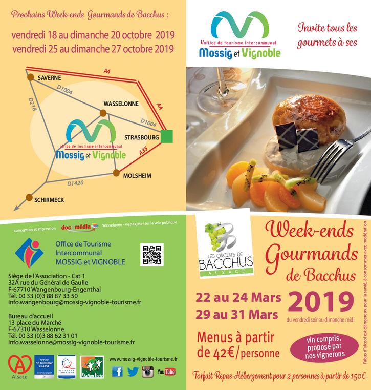 2019 02 22 week end gourmand de bacchus 2019