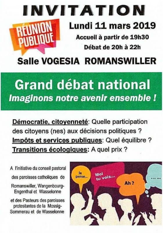2019 03 11 grand debat national a romanswiller