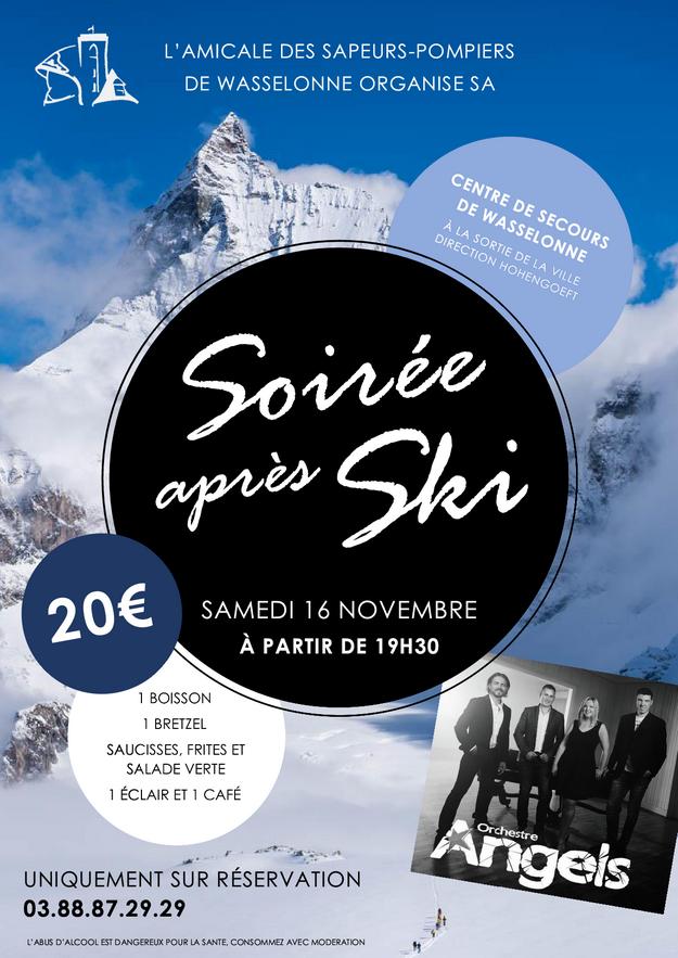 2019 10 28 soiree apres ski a wasselonne