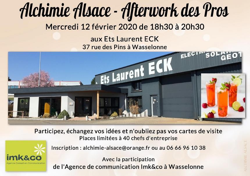 2020 01 13 Afterwork des pros fevrier 2020 a wasselonne