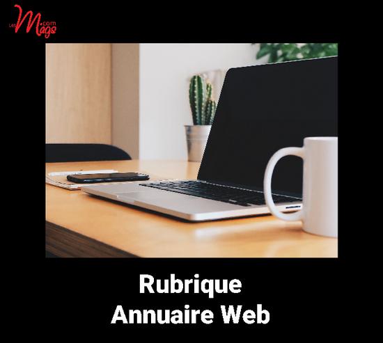 VOTRE RUBRIQUE ANNUAIRE WEB