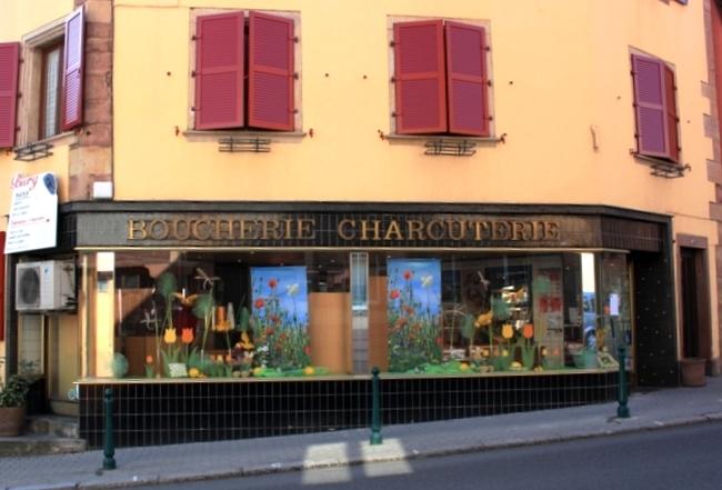 Boucherie-Traiteur BURG à Wasselonne et Westhoffen