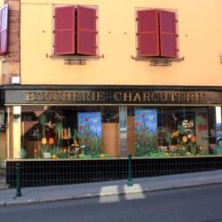 Bonne Adresse : Boucherie-Charcuterie Burg à Wasselonne