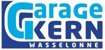 Garage kern wasselonne logo