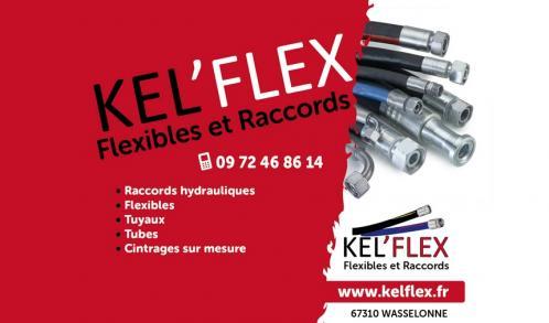 Kel flex flexibles et raccords wasselonne