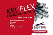 Kel flex flexibles et raccords a wasselonne logo
