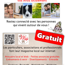 Les Mags.com, les habitants font leur magazine en ligne