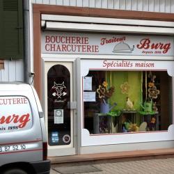 Votre Bonne Adresse locale : Boucherie Burg à Westhoffen