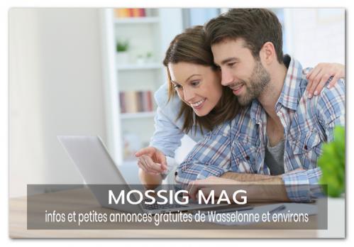 Mossig mag infos et petites annonces gratuites de wasselonne et environs
