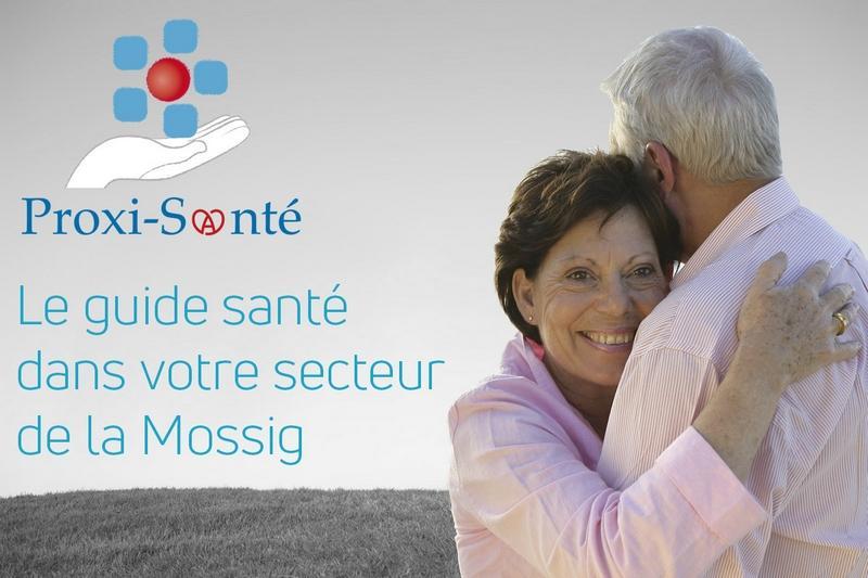 Proxi-santé, guide des services à domicile sur Wasselonne et environs